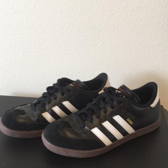 Le Adidas Samba 55 Y 7 W Poshmark